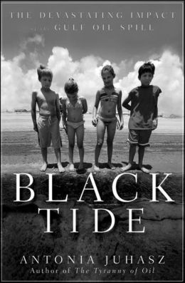 Black Tide: The Devastating Impact of the Gulf Oil Spill