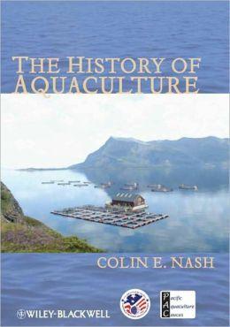 The History of Aquaculture