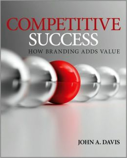 Competitive Success: How Branding Adds Value