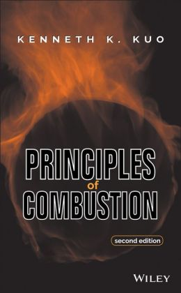 Principles Of Combustion