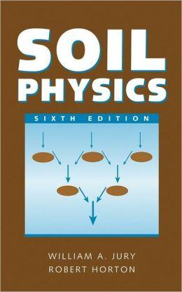 Soil Physics (6th Edition)