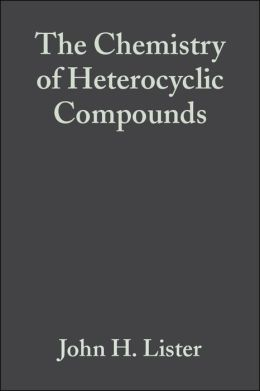 The Chemistry of Heterocyclic Compounds, The Purines: Supplement 1