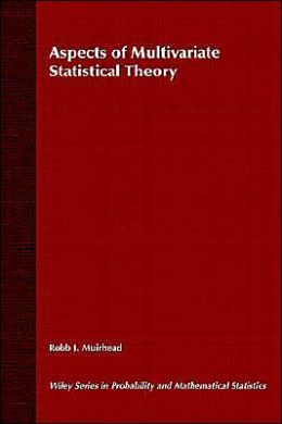 Aspects of Multivariate Statistical Theory
