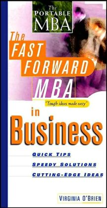 The Fast Forward MBA in Business