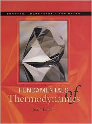 Fund of Thermodynamics with CDrom