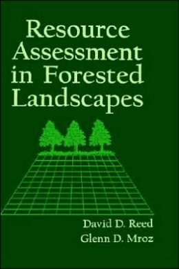 Resource Assessment in Forested Landscapes