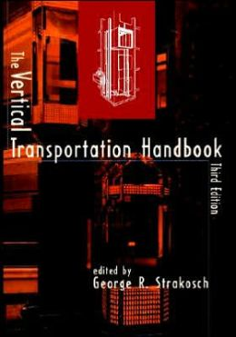 The Vertical Transportation Handbook