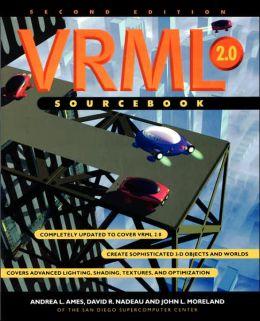 VRML 2.0 Sourcebook