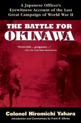 Battle for Okinawa