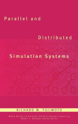 Parallel and Distributed Simulation Systems