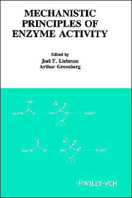 Molecular Structure and Energetics, Mechanistic Principles of Enzyme Activity