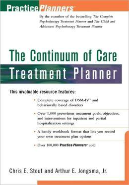 Continuum Planner