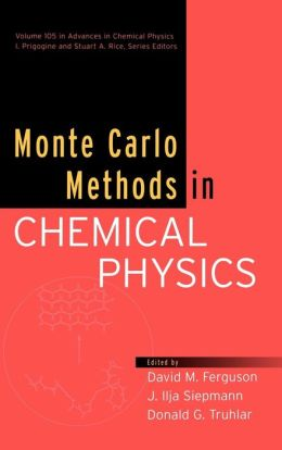 Advances in Chemical Physics, Monte Carlo Methods in Chemical Physics