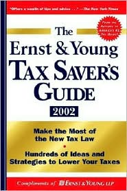 The Ernst and Young Tax Savers Guide, Custom