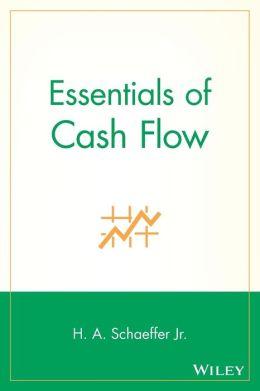 Essentials of Cash Flow