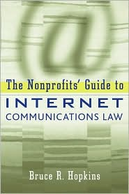 The Nonprofits' Guide to Internet Communications Law