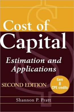 Cost of Capital: Estimation and Applications