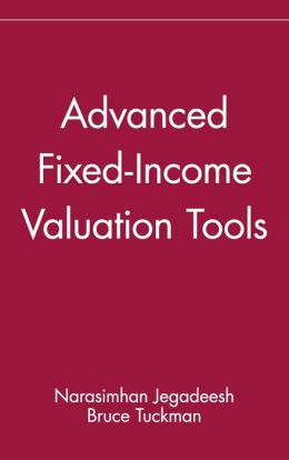 Advanced Fixed-Income Valuation Tools
