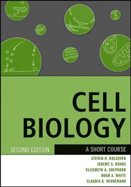 Cell Biology: A Short Course