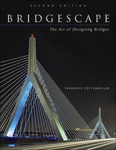 Bridgescape: The Art of Designing Bridges