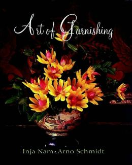 Art of Garnishing