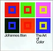 Art of Color: The Subjective Experience and Objective Rationale of Color.