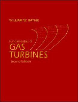 Fundamentals of Gas Turbines