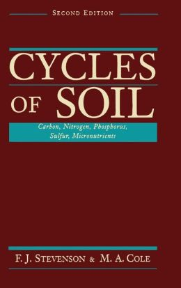 Cycles of Soils: Carbon, Nitrogen, Phosphorus, Sulfur, Micronutrients