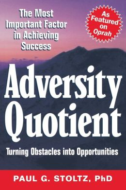 opportunities found in adversity Second chances - transforming adversity into that bind you and turn adversity into opportunity to the platform that isn't often found in typical.