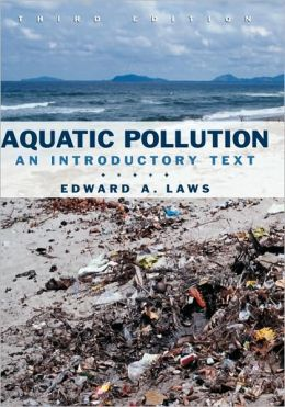 Aquatic Pollution: An Introductory Text