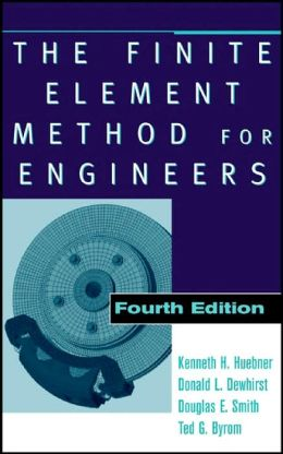 The Finite Element Method for Engineers