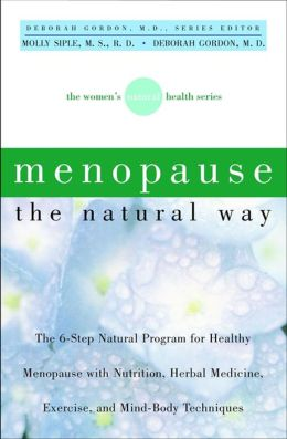 Menopause the Natural Way