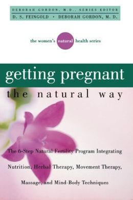 Getting Pregnant the Natural Way