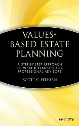 Values-Based Estate Planning