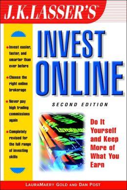 J.K. Lasser's Invest Online