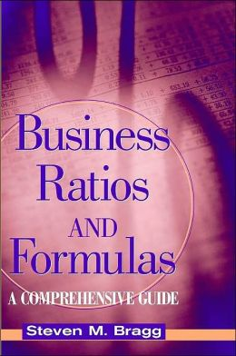 Business Ratios and Formulas: A Comprehensive Guide