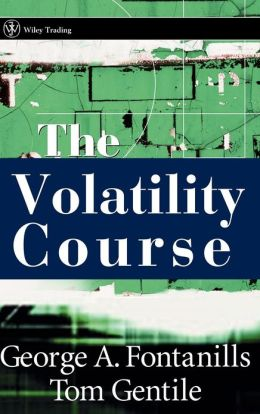 Volatility Course