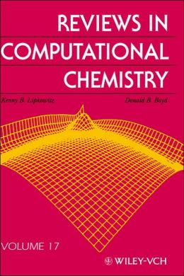 Reviews in Computational Chemistry, Reviews in Computational Chemistry, Volume 17
