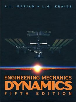 Engineering Mechanics, Dynamics