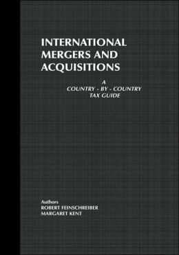 International Mergers and Acquisitions: A Country-by-Country Tax Guide