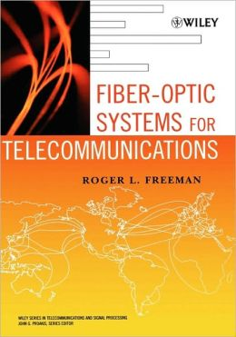 Fiber-Optic Systems for Telecommunications