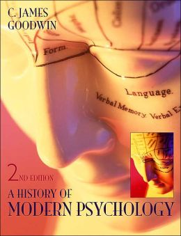 History of Modern Psychology