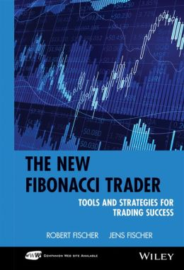New Fibonacci Trader: Tools and Strategies for Trading Success