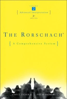 The Rorschach: A Comprehensive System, Volume 2: Advanced Interpretation