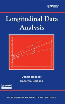 Longitudinal Data Analysis