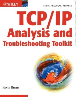 TCP/IP Analysis and Troubleshooting Toolkit