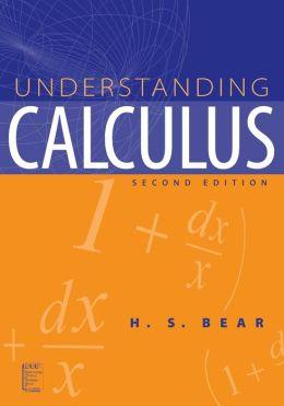 Understanding Calculus