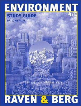 Environment, Study Guide