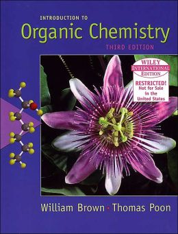 Wie Introduction to Organic Chemistry