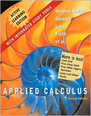 Applied Calculus Advanced Learning Edition